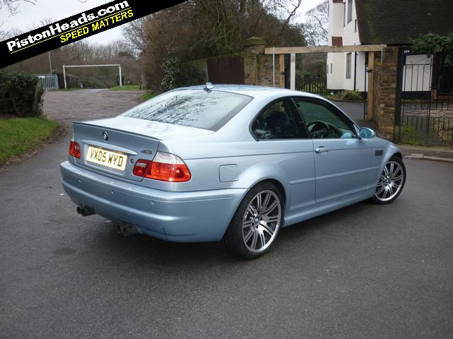 Bmw m3 e46 for sale submited images