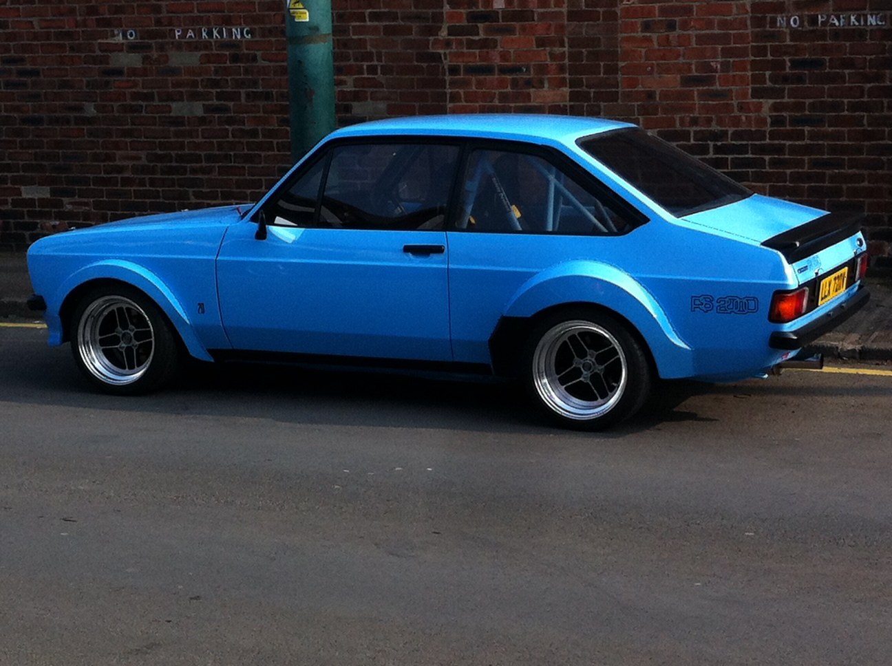 Ford escort rs 2000 mk2 forum