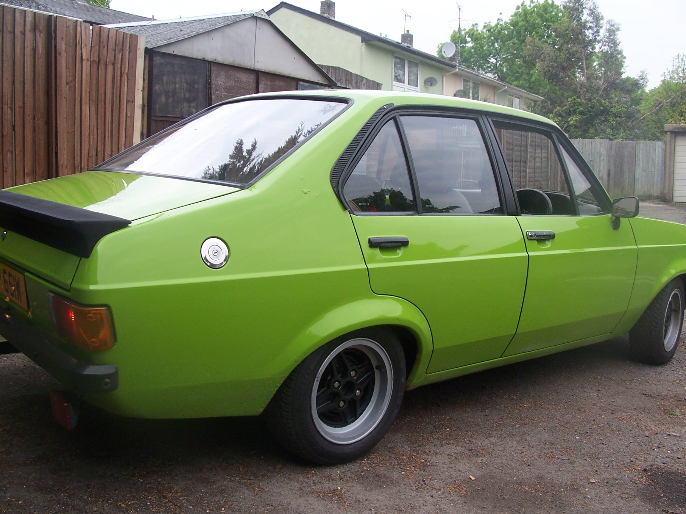 Awesome Mk2 Escort For Sale Uk Contemporary - Classic Cars Ideas ...