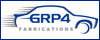 GRP4 Fabrications - Rally Preparation and Fabrication Parts - 00353 9176 3544