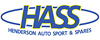 www.hass.ie - GRP4 Mk2 escort parts for r